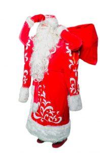 Дед Мороз в Улан-Удэ